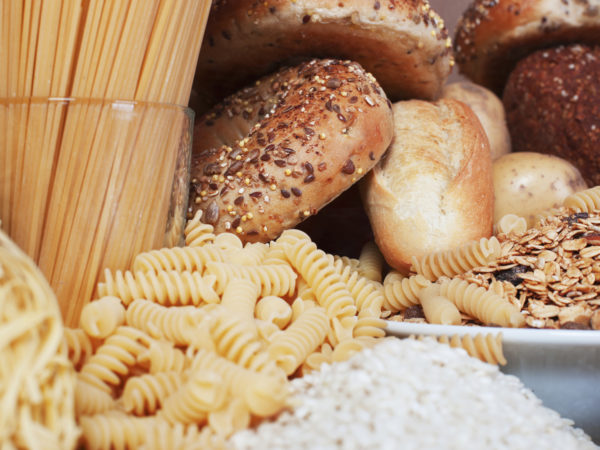 can carbs make you sick
