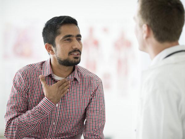 Damaged Esophagus?   Gastrointestinal   Andrew Weil, M.D.