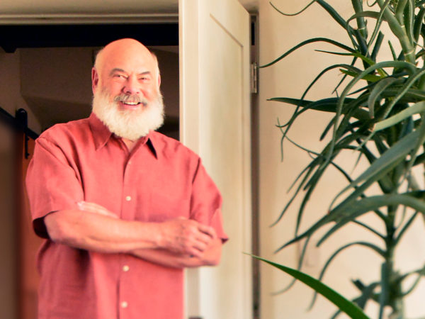 About Andrew Weil, M.D. | DrWeil.com