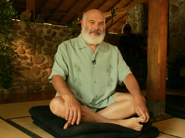 Meet Dr. Weil: A Healthy Doctor | Andrew Weil, M.D.