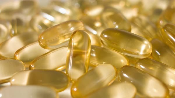 Cod Liver Oil for Vitamin D