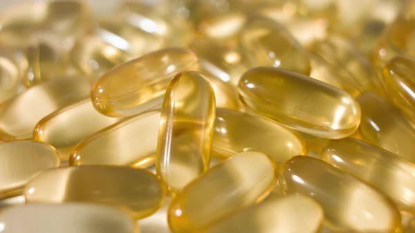 Cod Liver Oil for Vitamin D
