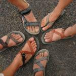 Why Do Feet Swell | Foot Health | Abdrew Weil, M.D.