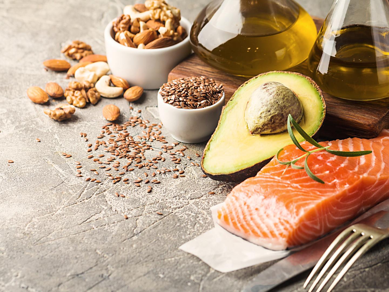 Balancing Omega-3 & Omega-6 - Vitamins & Supplemetns..