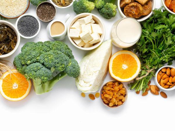 Calcium | Vitamins, Minerals, Spplements | Andrew Weil, M.D.
