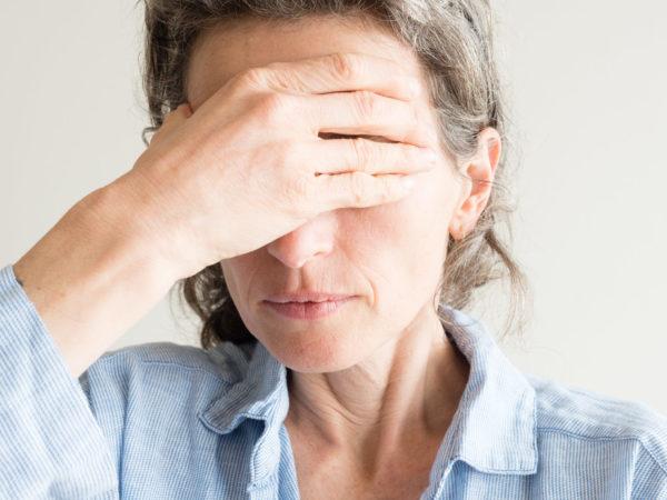 blepharitis inflamed eyelids