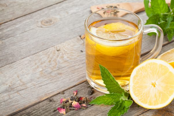 How To Boost Green Tea Benefits   Nutrition   Andrew Weil, M.D.