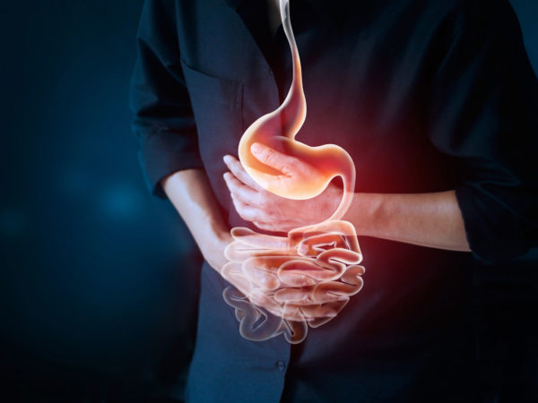 Crohn's Disease | Gastrointestinal | Andrew Weil, M.D.