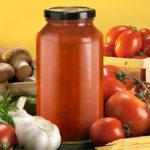 Tomato Mushroom Sauce   Recipe   Andrew Weil, M.D.