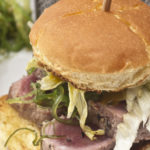Tuna Sliders | Recipes | Dr. Weil's Healthy Kitchen