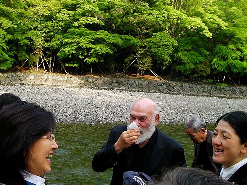 Isuzu River Ritual