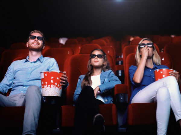 3d movies make you sick