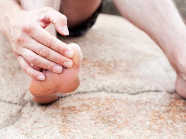 Hampered By Hammertoes | Healthy Feet | Andrew Weil, M.D.