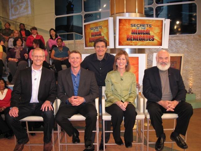 Drs. Weil, Maizes, Nicolai, Gr