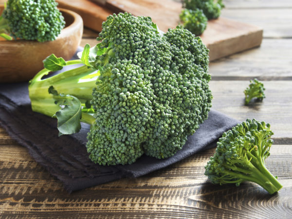 Broccoli | Choline | Supplements & Remedies | Andrew Weil, M.D.