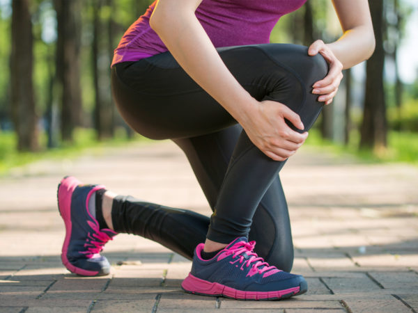 Knees, Runner | Glucosamine | Supplements &amp&#x3B; Remedies | Andrew Weil, M.D.