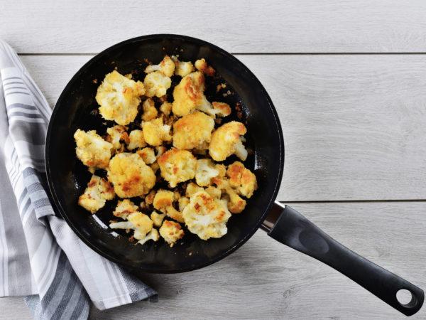 Vietnamese Cauliflower | Recipes | Dr. Weil's Healthy Kitchen