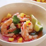 Shrimp & Mango Ceviche | Recipes | Andrew Weil, M.D.