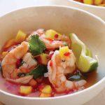 Shrimp & Mango Ceviche | Recipes | Andrew Weil, M.D.