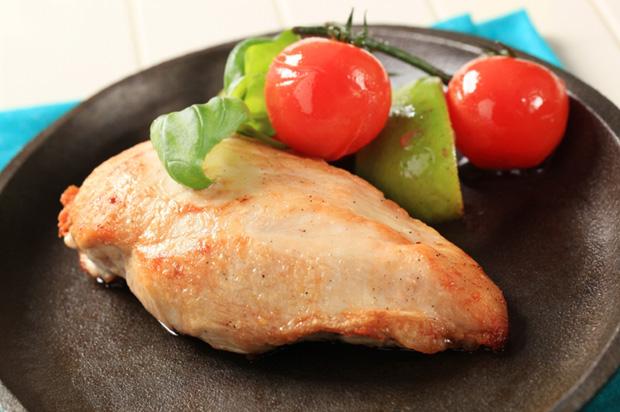 PE: BBQ DT 2 Roasted Chicken