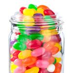 candy jellybeans