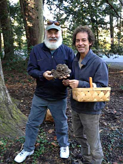 Dr. Weil, Alan Muskat