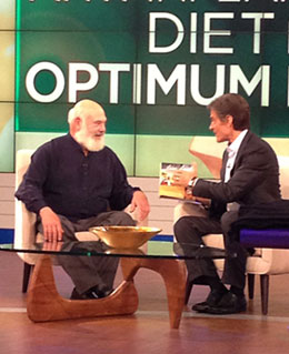 Dr oz show streaming