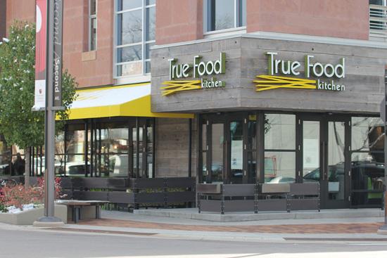True Food Kitchen Denver - Dr. Weil