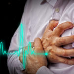 Heart Attack - Men with chest pain