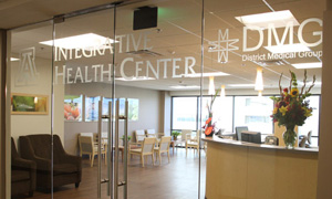 integrative health center