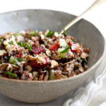 Quinoa Tabbouleh | Recipes | Dr. Weil's Healthy Kitchen