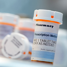 medication prescription