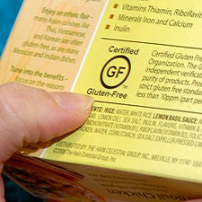 new rules on glutenfree food labeling ask dr weil