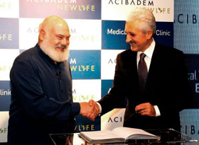 dr weil in Turkey
