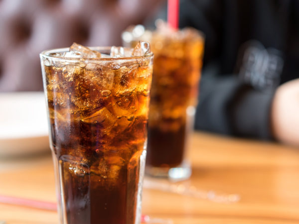 diet sodas make you gain weight