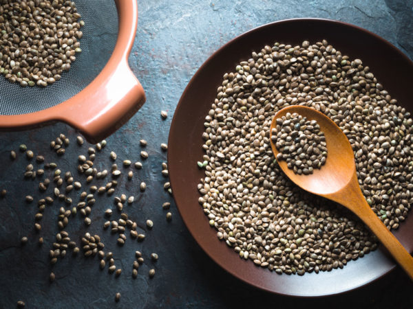 How Healthy is Hemp? | Food Safety | Andrew Weil, M.D.