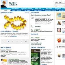 drweil.com