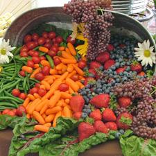 produce organic