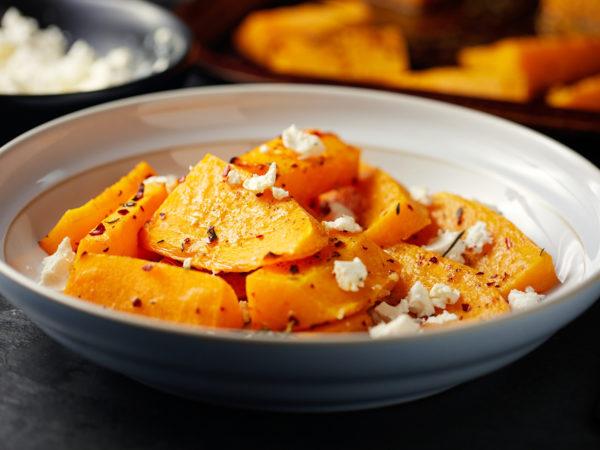 Autumn Ingredient Salad | Recipes | Dr. Weil&#039&#x3B;s Healthy Kitchen
