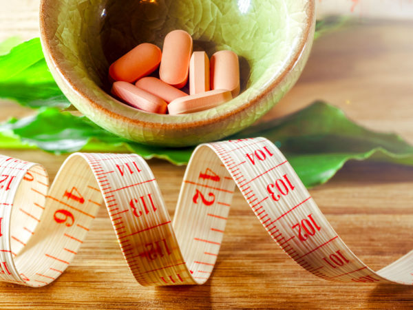 weight loss drugs affect vitamin absorption
