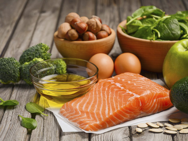 How To Eat The Anti-Inflammatory Diet | Videos | Andrew Weil, M.D.
