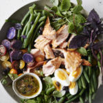 Salmon Nicoise | Recipes | Dr. Weil&#039&#x3B;s Healthy Kitchen