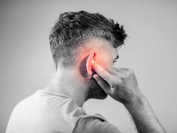 Image result for tinnitus