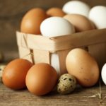 pastured eggs better