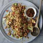 Quinoa Fried Rice | Recipes | Dr. Weil's Healthy Kitchen