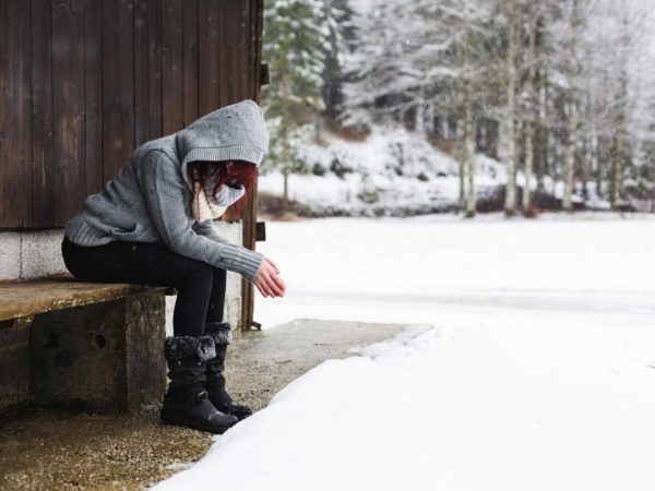 Anticipating The Holiday Blues? | Mental Health | Andrew Weil, M.D.