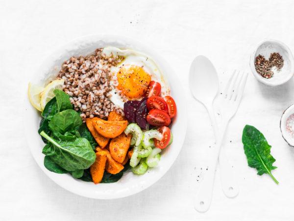 促进 健康 的 食物