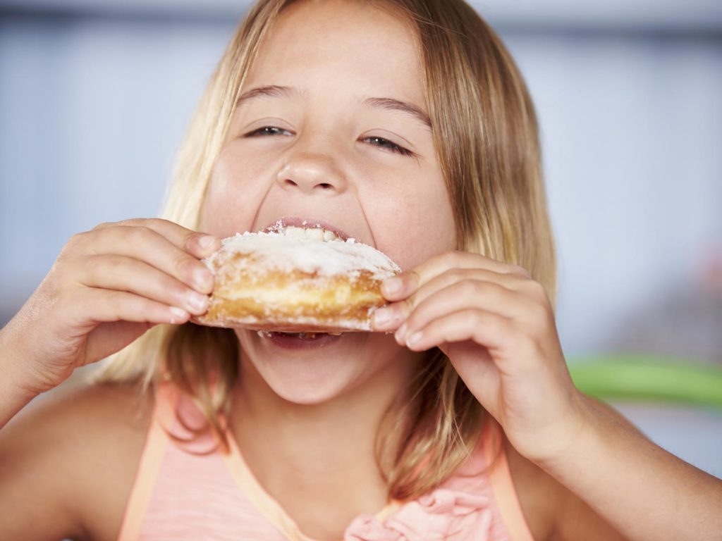 What Are Ultra Processed Foods