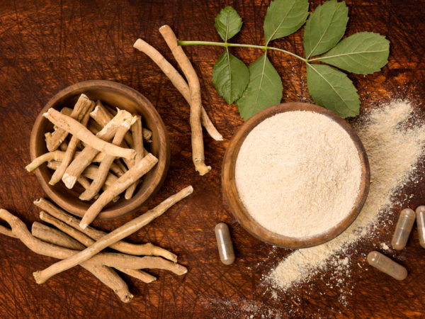 Ashwagandha |herbal Remedies | Andrew Weil, M.D.
