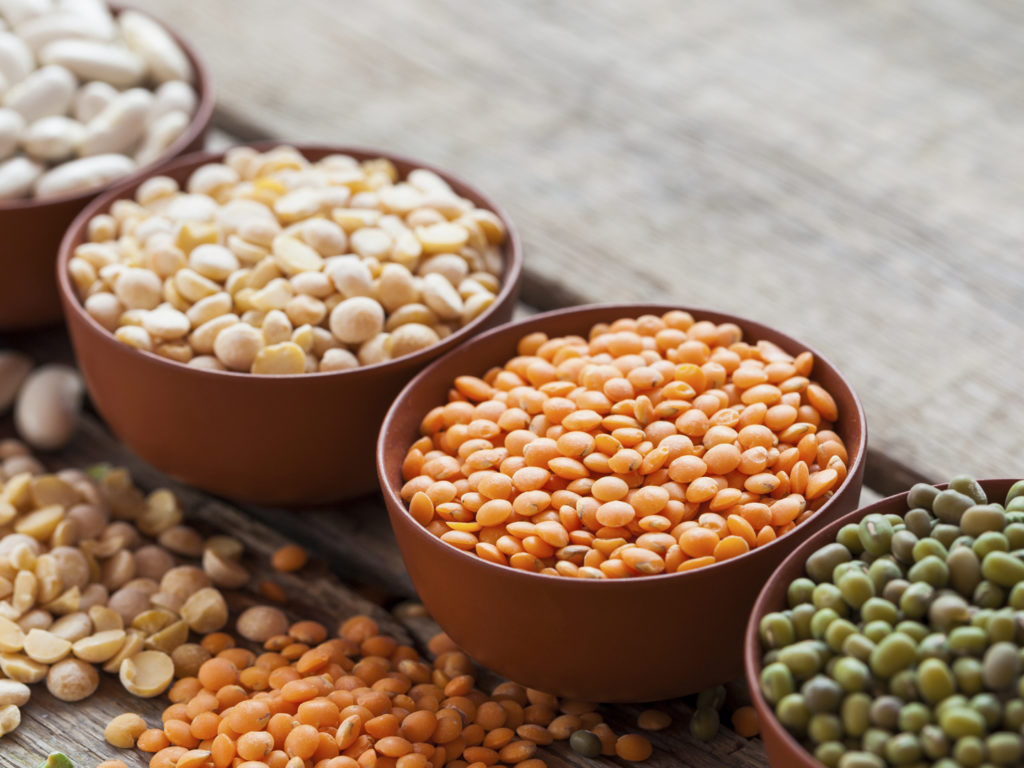 Useful properties of lentils: how to make food richer and more useful